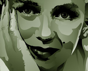 Green – Marilyn