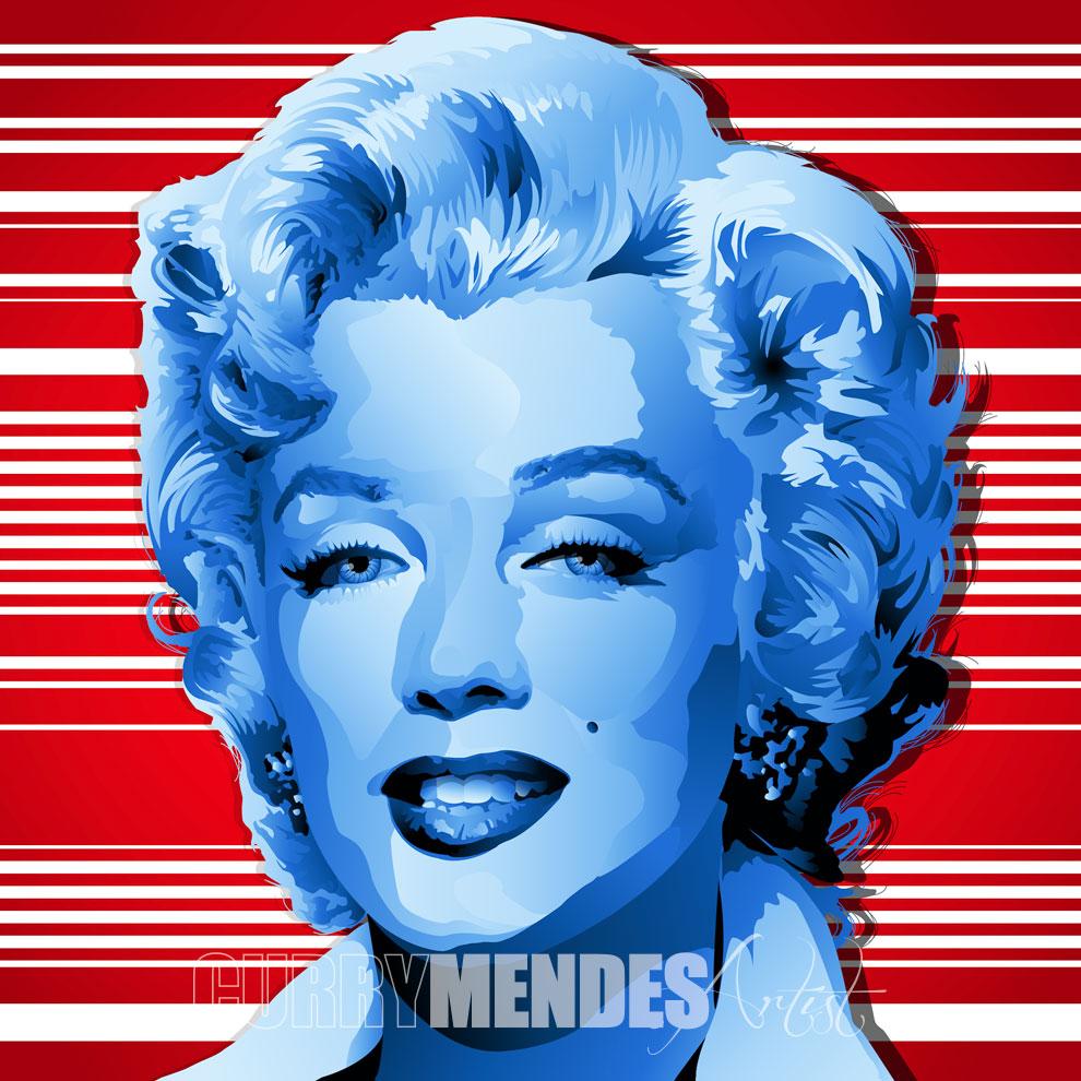 Marilyn-RWB