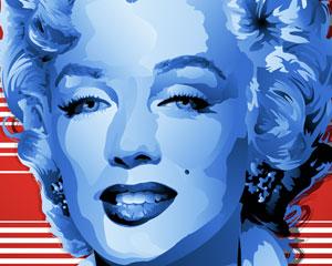 RWB – Marilyn