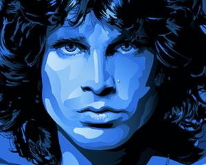 Jim – Blue