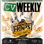 Coachella Valley Weekly – Page 13 (Curry Article)