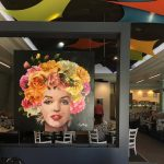 Acqua California Bistro – Welcomes Curry Art.